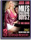 MILFs Swallowing Boys 2