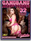 Gangbang Auditions 32