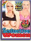 Seductive Women 24-Disc Set