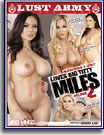 Kendra Lust Loves Big Titty  MILFs 2