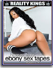 Homemade Ebony Sex Tapes 4