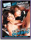Les Salopes Du Quebec