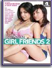 Lesbian Girl Friends 2