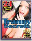 Tranny Secrets 24-Disc Set