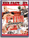 1st Time Swingers 5