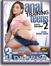 Anal Training Teens 2