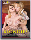 Big Tit Blondies