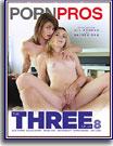 Three of Us 8, The