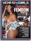 Jersey Black's Award Winning Femdom Scenes 2