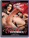 Tgirls Experience 11