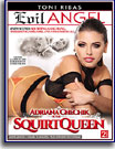 Adriana Chechik Is The Squirt Queen