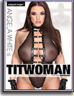 Angela White Is TitWoman