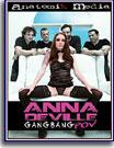Anna De Ville: Gangbang POV