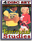Interracial Studies 4-Pack