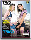 Two TGirls 3