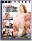 Small Tittied Brunettes