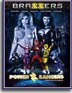Power Bangers: A Brazzers XXX Parody