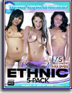 Third World Media Ethnic 5-Pack