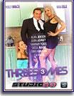 Threesomes 3