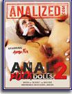 Anal Fuck Dolls 2