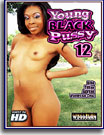 Young Black Pussy 12