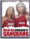 Big Messy Gangbang