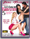 Let's Bang the Babysitter 5
