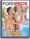 Wet Hot Summer