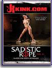 Sadistic Rope 11