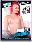 Jeunes et Quebecoise