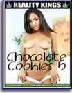 Chocolate Cookies 5