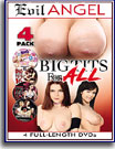 Big Tits For All 4-Pack
