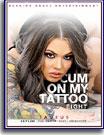 Cum On My Tattoo 8