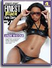 Finest Black Porn Stars 2
