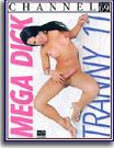 Mega Dick Tranny 11