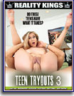 Teen Tryouts 3
