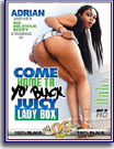 Come Home Ta Yo' Black Juicy Lady Box