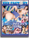 Dirty Babysitter's Club 4