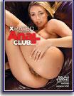 Anal Club 11