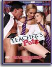 Teacher's Pet, The