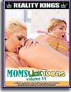 Moms Lick Teens 11