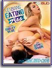 Lesbians Eating Ass