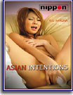Asian Intentions