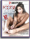 Footsie Babes: More Foot Fetish 6