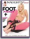Foot Frenzy 4