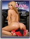 Anal Club 12