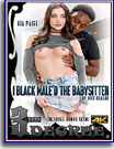 I Black Male'd The Babysitter