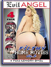 Filthy Home Movies 2 4-Pack