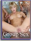 Group Sex Experience