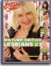 Mature British Lesbians 3